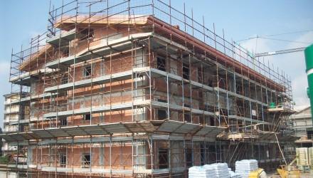 Edifici civili, industriali e residenziali